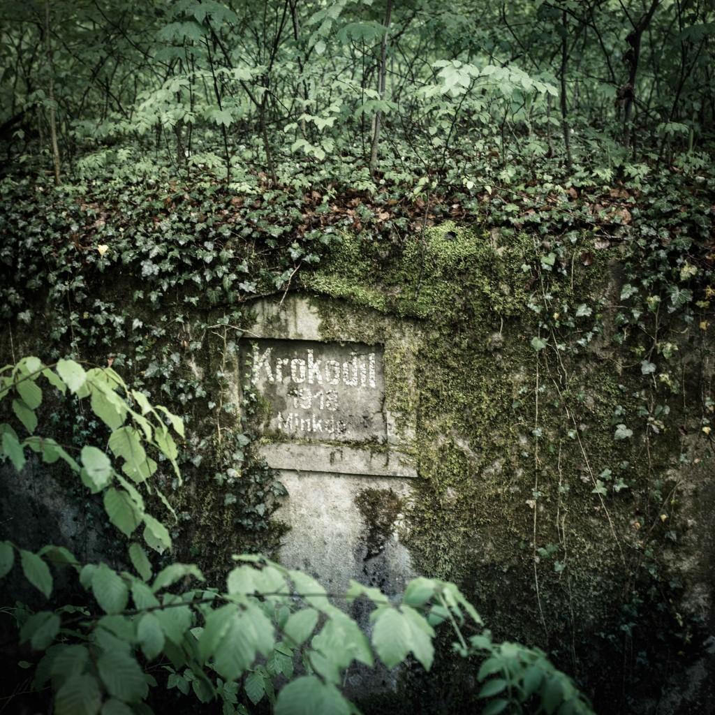 Verdun RED ZONE